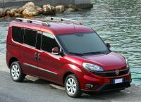 Fiat Doblo 5 Seats Diesel